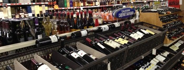 Evanston 1st Liquors is one of Evanston.