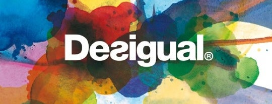 Desigual is one of milano.
