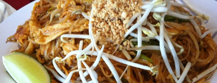 Flavors Of Asia is one of Best Vegan Eats in Rochester.