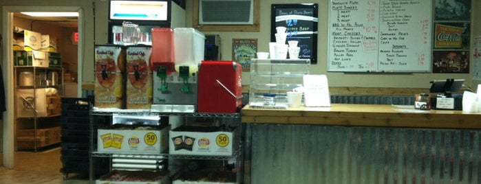 4T's BBQ To Go & Catering is one of Texas Monthly's Top 50 BBQ Joints in Texas.