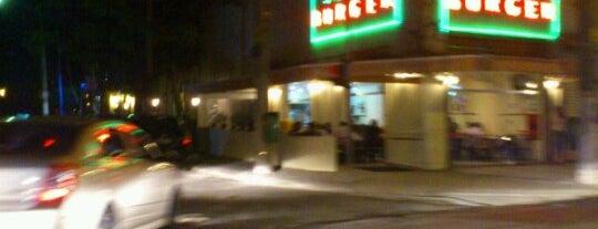 Joca's Burger is one of Gespeicherte Orte von Mayara.