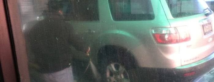 Corona Brushless Car Wash is one of New York 2.