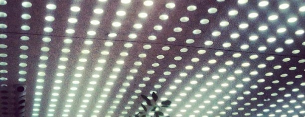 Международный аэропорт Мехико им. Бенито Хуареса (MEX) is one of Flyin' Around the Globe.
