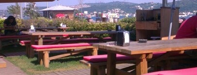 Beerport is one of Istanbul Tourist Attractions by GB.
