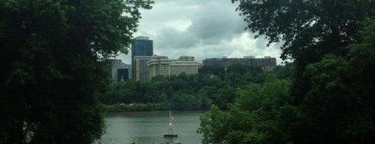 Arlington, VA is one of Around Town.