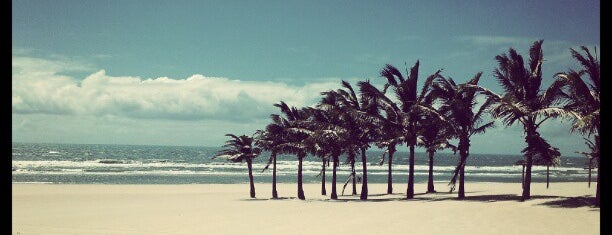 Praia do Futuro is one of Diversos.
