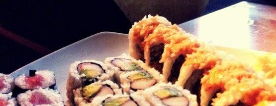 Sushi Rock is one of Bars/Nightclub.