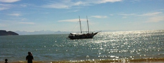 Praia da Tartaruga is one of Infoware.