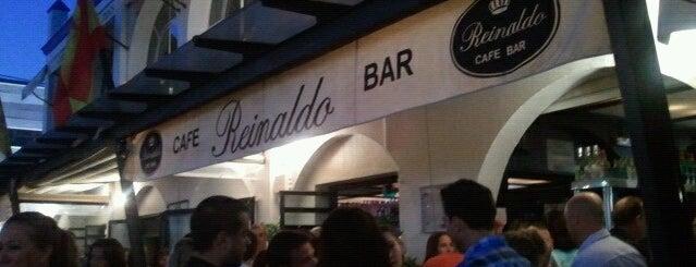 Reinaldo is one of 🇪🇸 Spain.