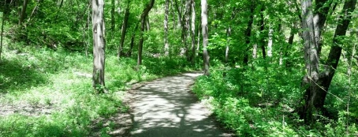 Crosby Farm Park on Great River Passage is one of City Pages Best of Twin Cities: 2011.