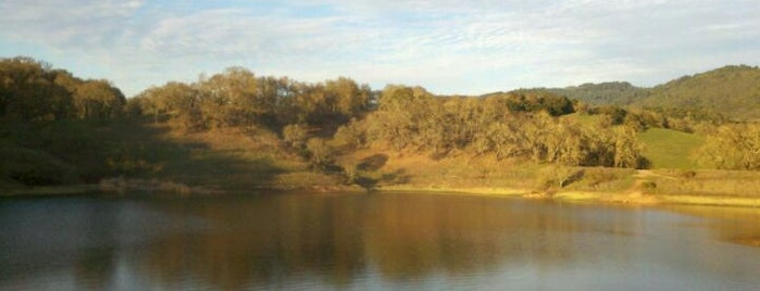 Sonoma Valley Regional Park is one of Nicole : понравившиеся места.