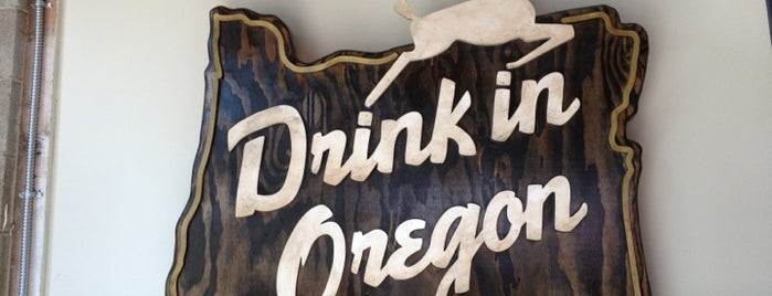 The Old Gold is one of PDX Favorites.
