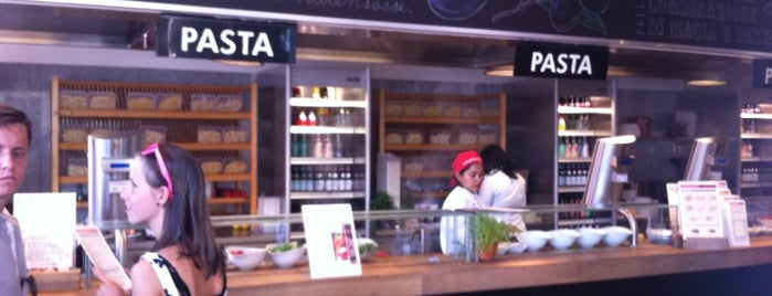 Vapiano is one of Goodies.