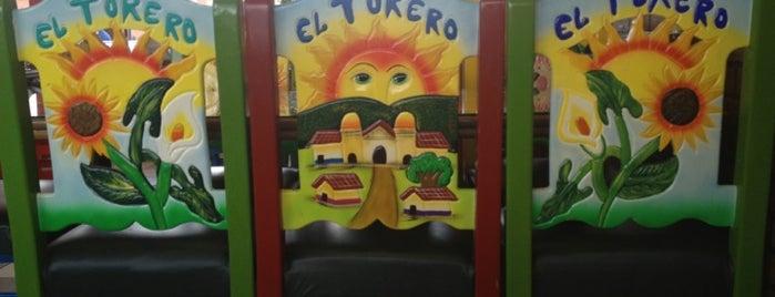 El Torero is one of Lieux qui ont plu à jarrod.