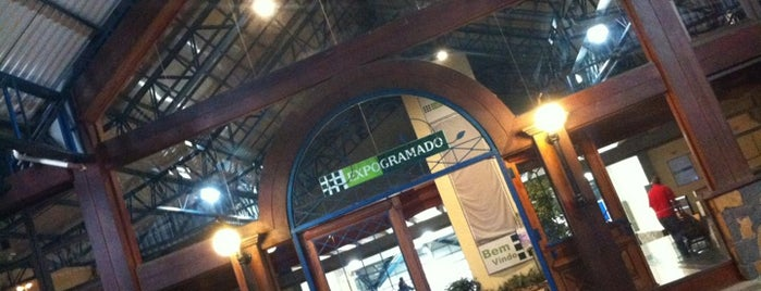 Expo Gramado is one of Vilma 님이 좋아한 장소.
