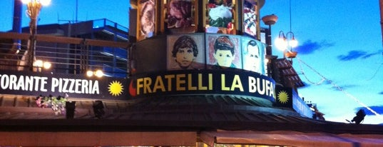 Fratelli La Bufala is one of Bologna Rimini To-Do.