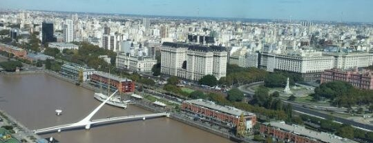 Torres Del Yacht is one of Buenos Aires desde arriba.