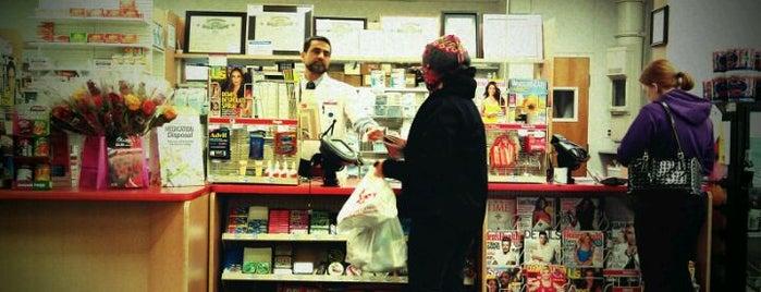 CVS pharmacy is one of Posti che sono piaciuti a Tammy.