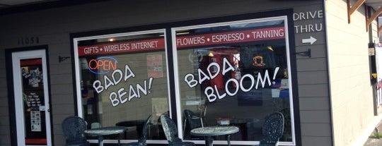 Bada Bean! Bada Bloom! is one of Orte, die Ryan gefallen.