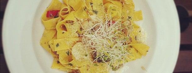 Pasta Nova is one of faenza.