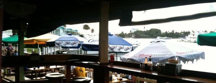 Bahia Cabana Beach Resort is one of Live Music #VisitUS.