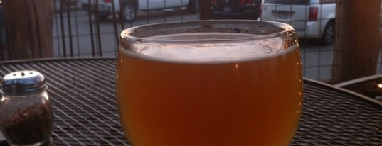 Brewster's Pizza & Wimberley Brewing is one of Austin beer guide.
