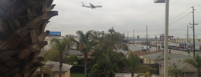 Wingate by Wyndham Los Angeles International Airport LAX is one of Stacy : понравившиеся места.