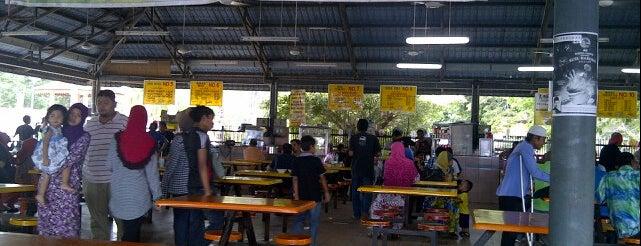Medan Selera Cendol & Laksa is one of Makan2.