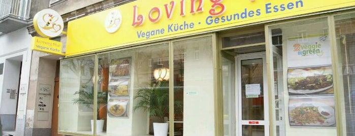 Loving Hut is one of Vienna [Vegan].