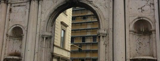 Mercato di Porta Portese is one of Roma.
