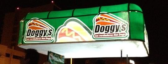 Doggy's is one of Lugares favoritos de Hugo.