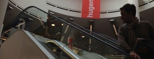 Hugendubel is one of Munich - Haidhausen, Max-, Isar- & Ludwigvorstadt.