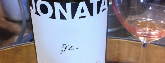 Jonata Winery is one of Wineries & Vineyards.
