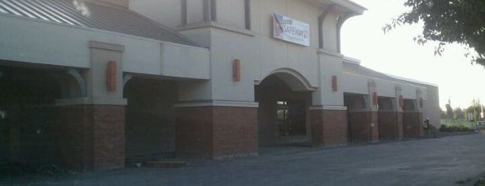 Safeway is one of Posti che sono piaciuti a Alberto J S.
