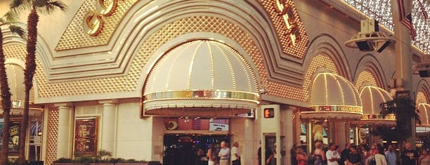Golden Nugget Hotel & Casino is one of Las Vegas.