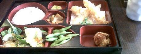 Matsuba is one of Richmond Good Food Guide.