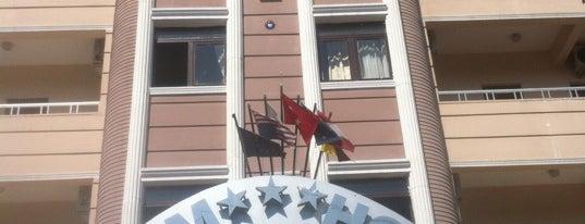 Bilem Hotel is one of HOLYDAYS.