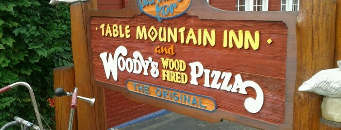 Woody's Pizza is one of Posti che sono piaciuti a Ashleigh.