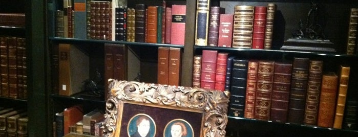 The Morgan Library & Museum is one of Music Arts & Culture.
