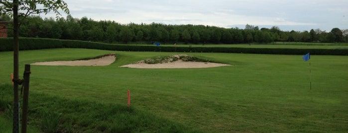 Golf Club Wasserschloß Westerwinkel e.V. is one of Golf und Golfplätze in NRW.