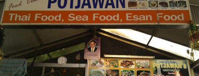 Potjawan Seafood is one of Tempat yang Disukai Nils.