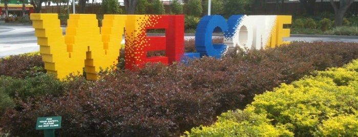 LEGOLAND® Florida is one of Jack 님이 좋아한 장소.