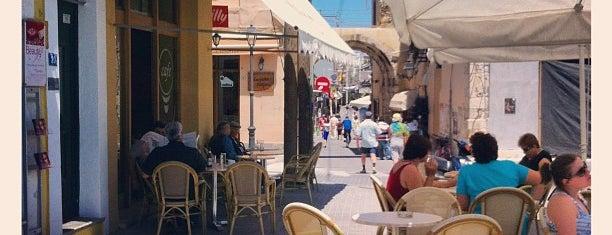 Κατσέλης is one of Greece.