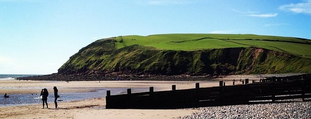 St Bees Beach is one of Lake District.