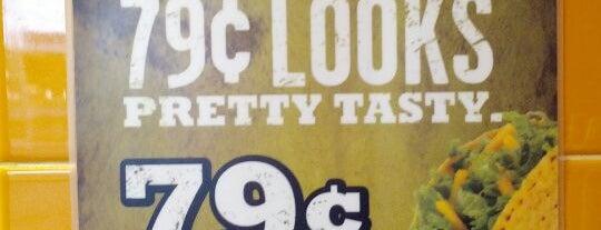 Taco John's is one of Posti che sono piaciuti a Josh.