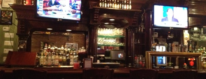 McGee's Pub is one of New York.