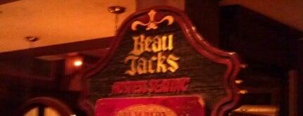 Beau Jacks is one of Kiesha's Must-visit Foods in Detroit Metro.