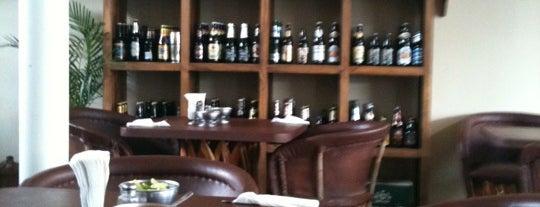 120 Tesoro Brew & Grill is one of สถานที่ที่ Alex ถูกใจ.