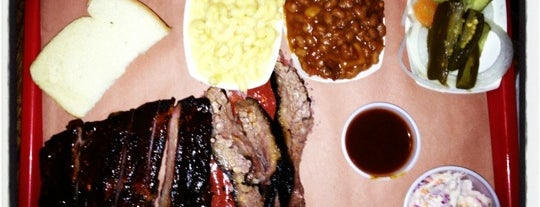 Our Fave Big Apple BBQ Spots
