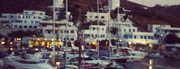 Ios Port is one of Posti che sono piaciuti a Aylin.